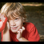 8 Tips for Parents of Children with Asperger's Syndrome
